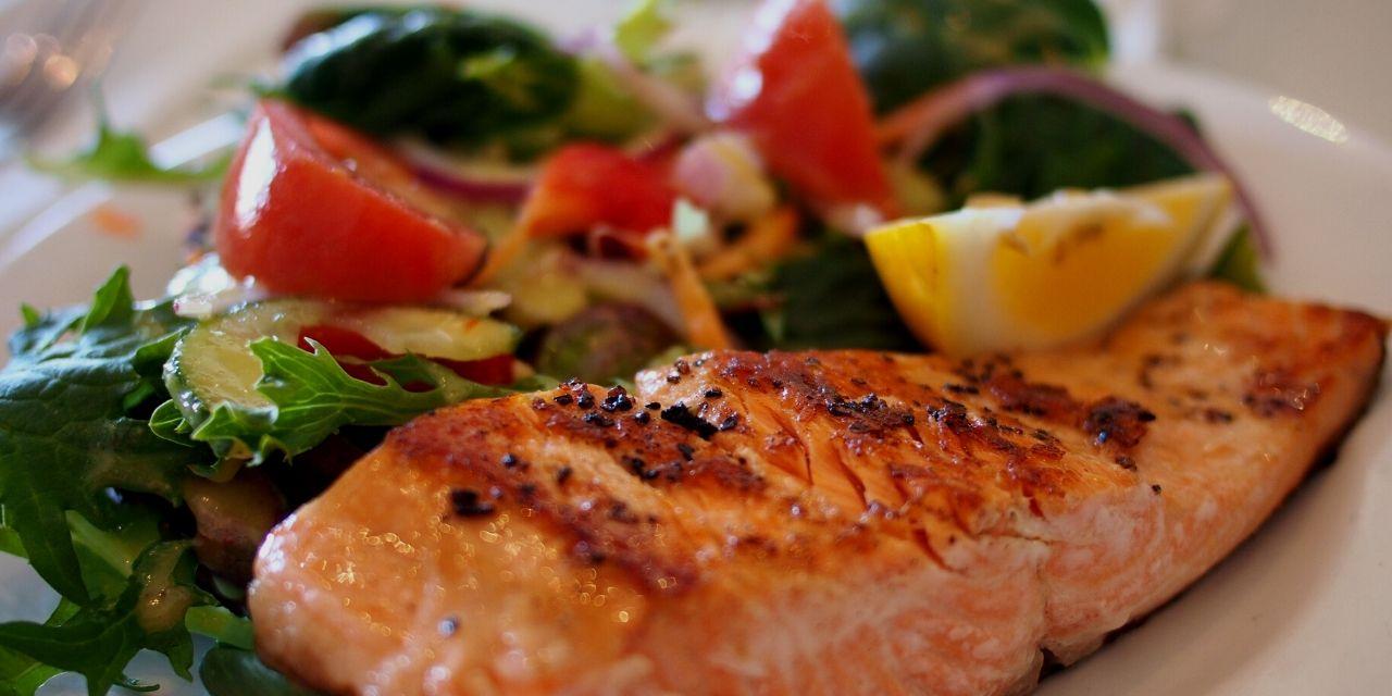 Steinzeiternährung für Deine Fitness